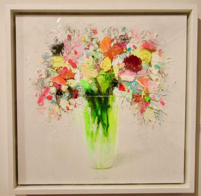 Flores By Fran Mora
