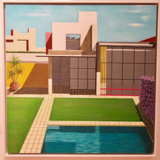 Casa Del Rey By Karen Lynn