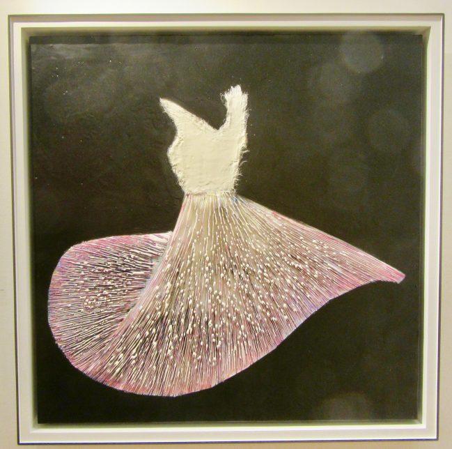 Swirl By Pezhman