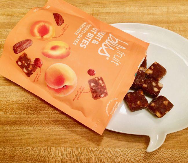 Fruit Bliss Apricot Bites