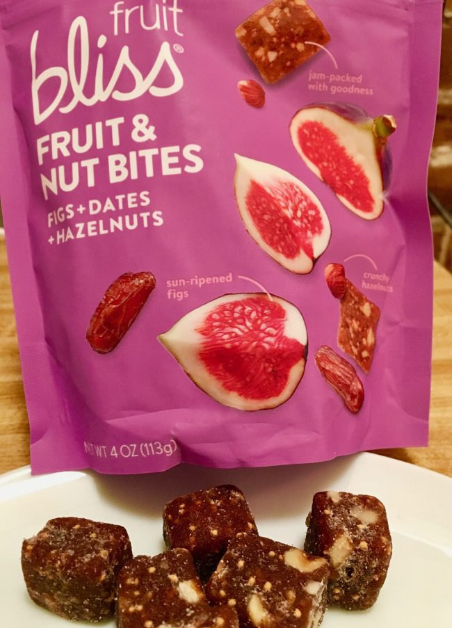 Fruit Bliss Fig Bites