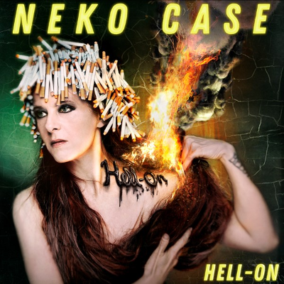 Neko Case Hell On Cover