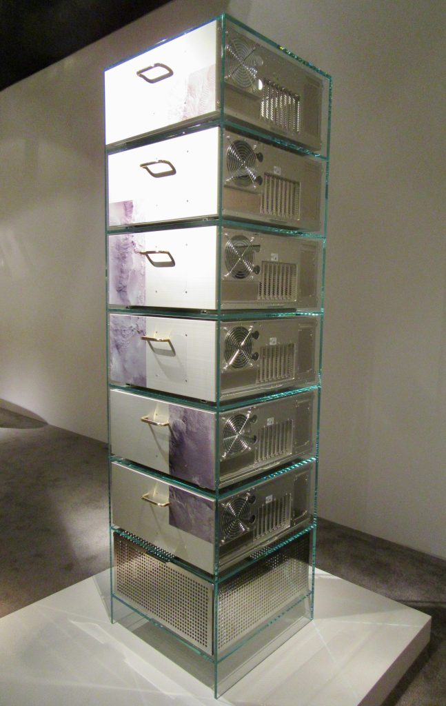 Filing Cabinet By Formafantasma