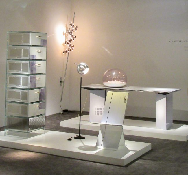 Filing Cabinet By Formafantasma Installation View 2