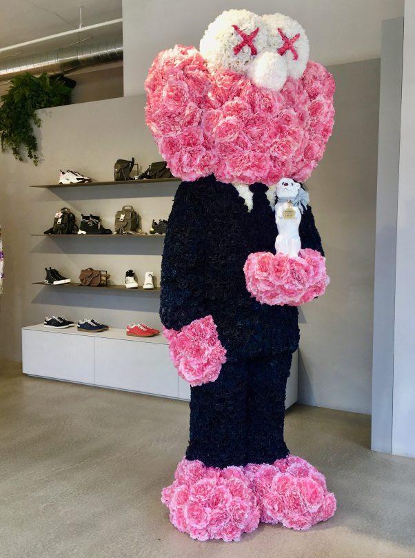 Dior Pink BFF