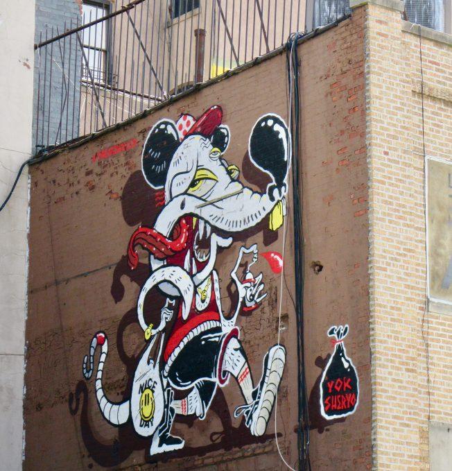 Rat Boi By Sheryo and The Yok