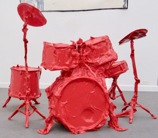 Red Drum Kit