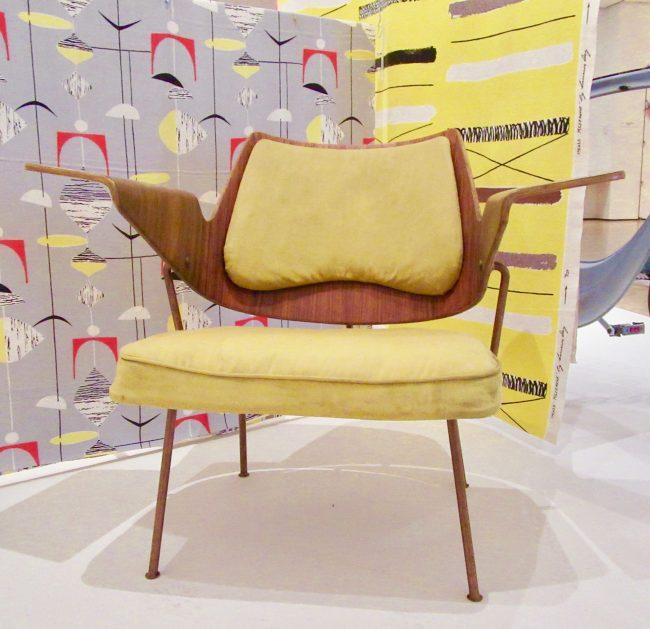 Robin Day Chair