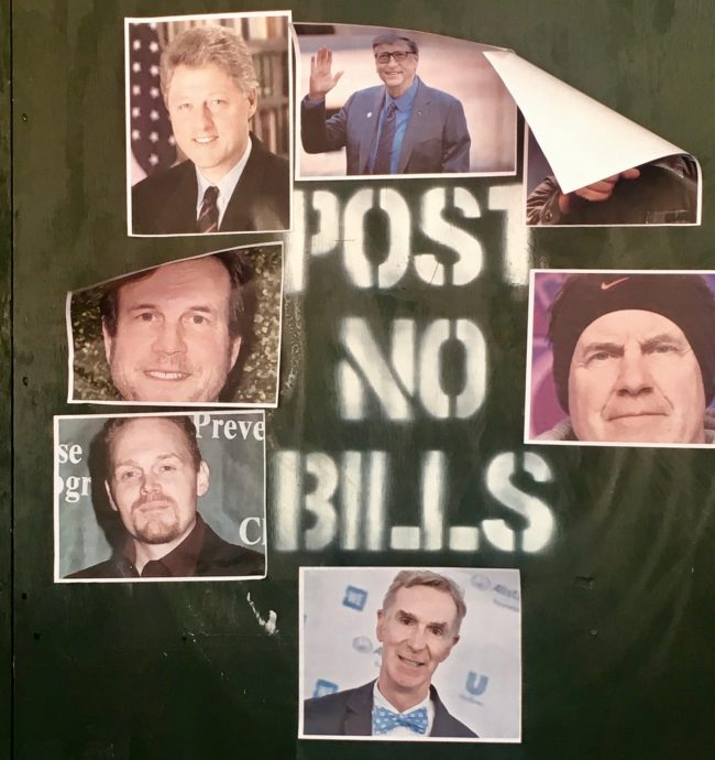 Name The Bills