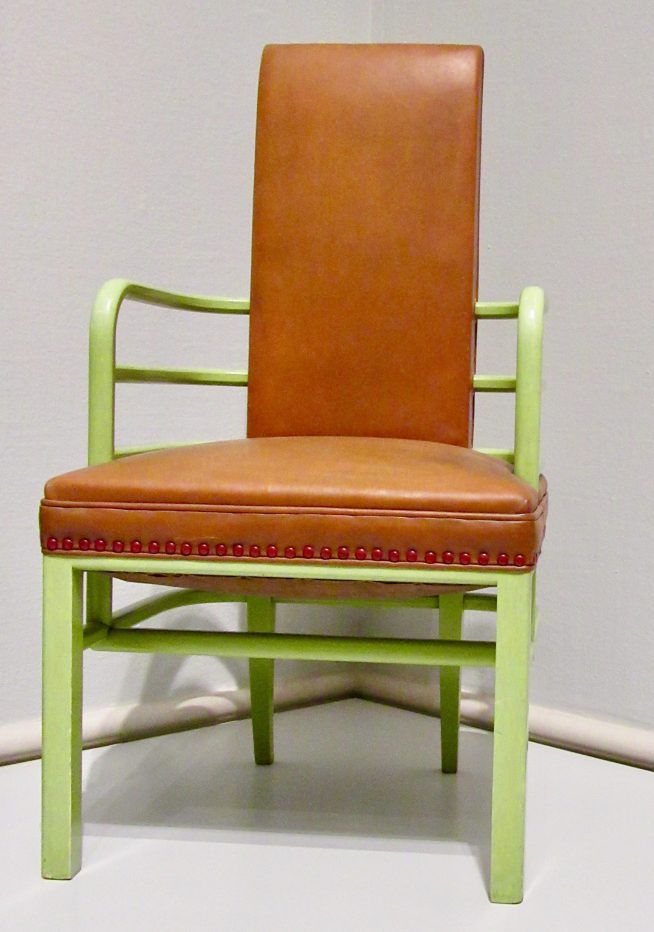 Kem Weber Chair
