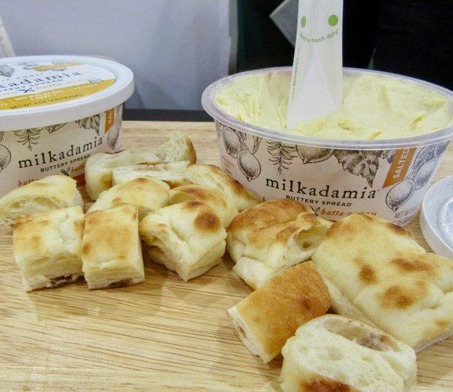 Milkadamia Buttery Spread