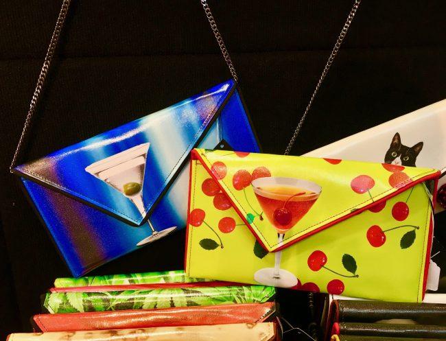 Martini Handbags