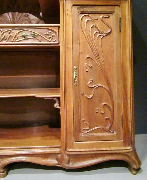 Gaillard Display Cabinet