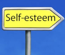 Self Esteem Sign