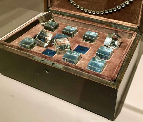 Joseph Cornell Taglionis Jewel Casket Photo By Gail Worley