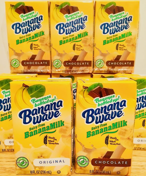 Banana Wave Cartons By Gail Worley