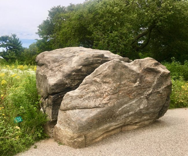 split rock summer 2020 photo by gail worley
