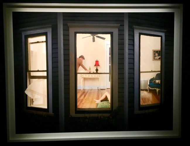 Julie Blackmon Fever Dreams Photo By Gail Worley