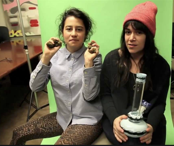 broad city getting high