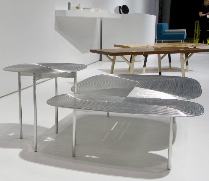 collate table by alex brokamp installation view photo by gail worley