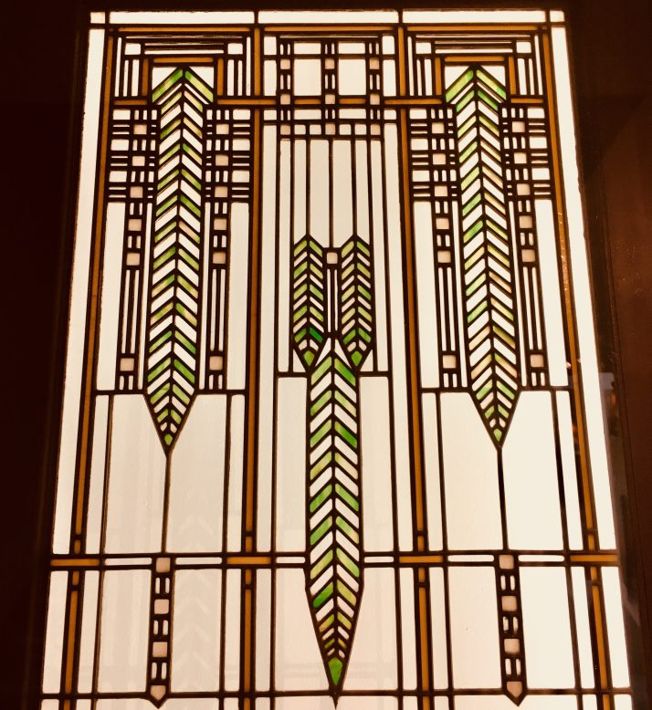 brinsmaid house french doors photo by gail worley