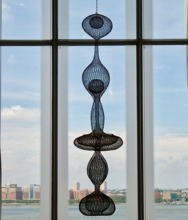 ruth asawa sculpture photographed by gail worley